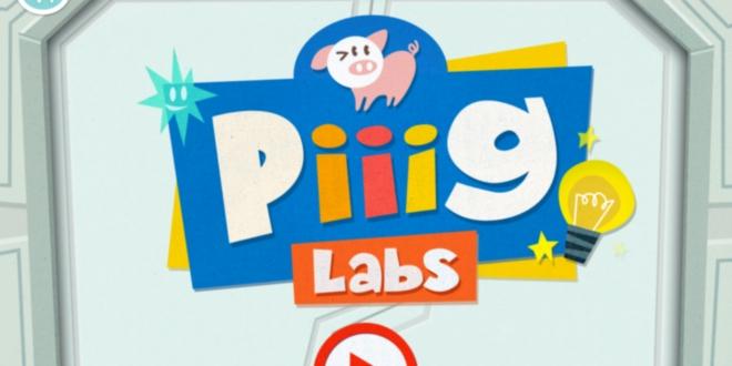 Piiig-Lab home