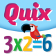 Quix multiplications icone