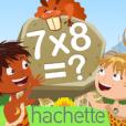 Révise tes tables de multiplication Lite icone