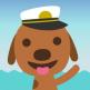 Sago mini bateaux icone