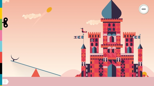 Simples-Machine chateau