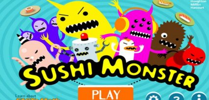 Sushi monster home application gratuite
