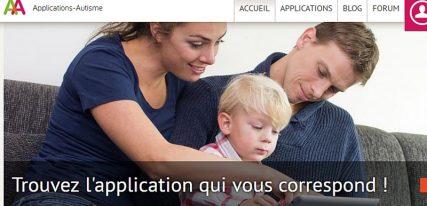 applications autisme cover