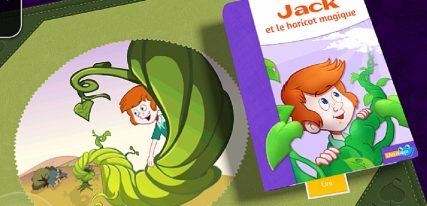Jack et le Haricot Magique HD - SO une