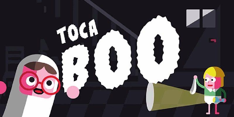 Toca Boo une