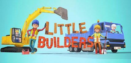 petits constructeurs une