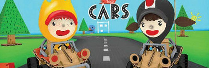 toca cars une