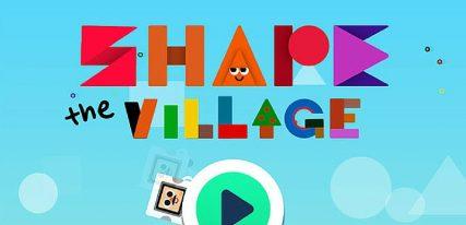 Façonnez le village une