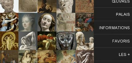 Musée du Louvre une
