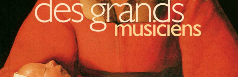Berceuse grands musiciens gallimard