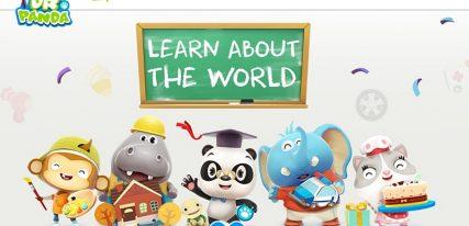 Tribe Play Dr. Panda