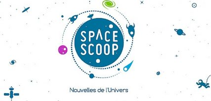 Scoop de l'espace