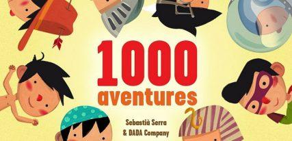 1000 aventures une
