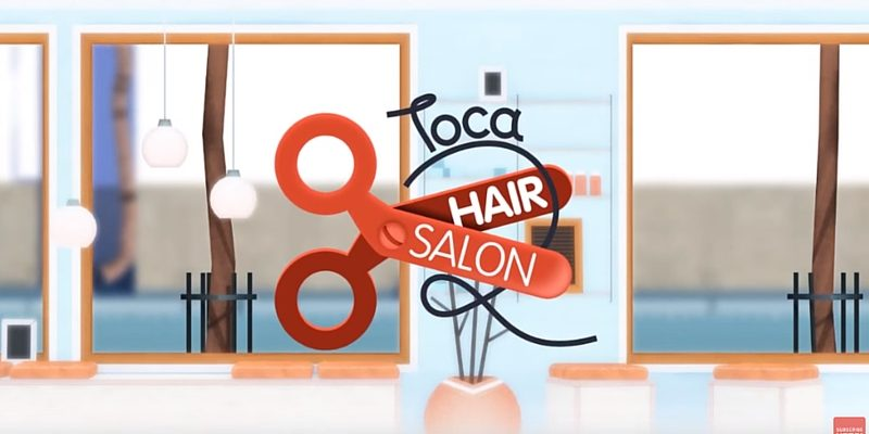 toca hair salon 2 une