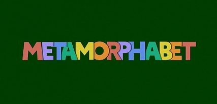 Metamorphabet une