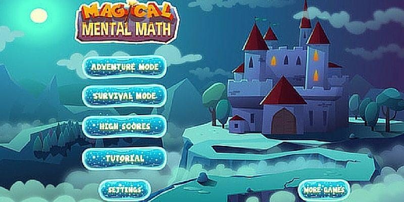Mathématique Mentale Magique une