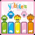 Yubble app musicale