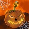 ABC Halloween lettres liées terrifiantes
