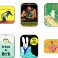 Albums filmés Ecole des Loisirs Solidarité
