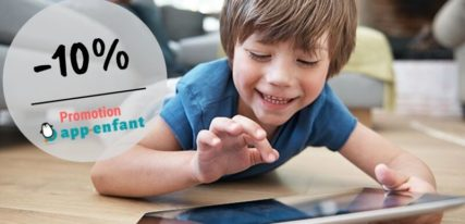 application de contrôle parental Qustodio home app-enfant promo