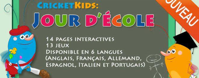 application-cricket-kids-jour-ecole