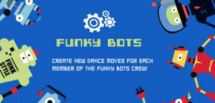 application-danse-robots-funky-bots