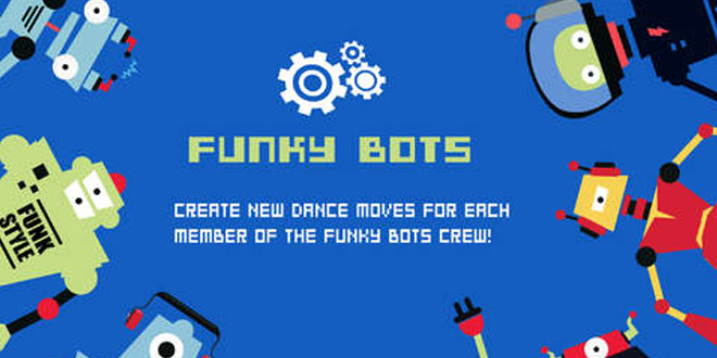 application-danse-robots-funky-bots