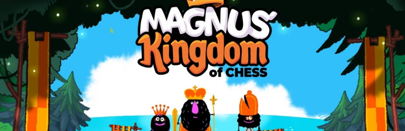application échecs magnus kingdom of chess