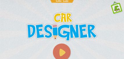 application-enfant-ipad-car-designer