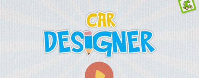 application-enfant-ipad-car-designer