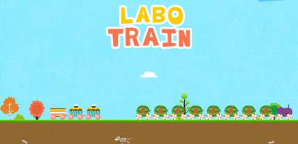 application-labo-train