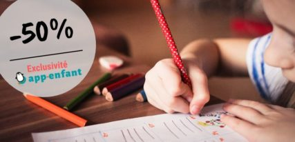 application maternelle montessori home promo