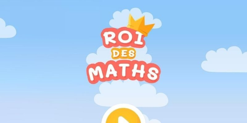 application roi des maths calcul mental