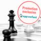 Apprendre les échecs 24h promo app-enfant