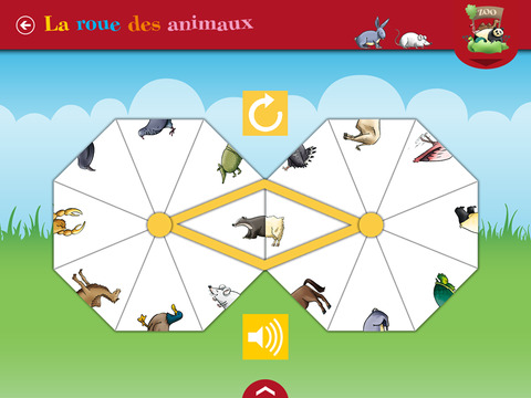 apprentissage-syllabes-CP-roue-des-animaux-syllabozoo