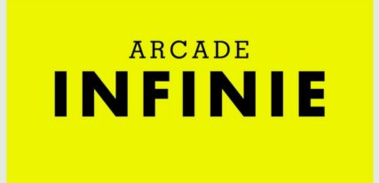 Arcade infinie application enfant