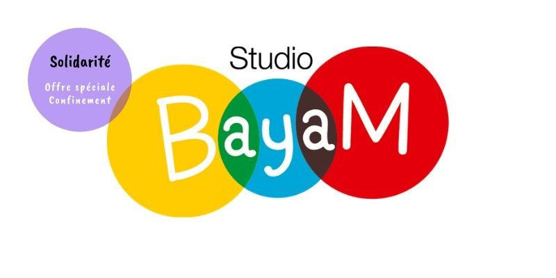 Bayam application enfant solidarité