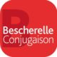 application Bescherelle conjugaison Hatier application conjugaison