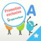 Bla bla box app lecture app-enfant promo