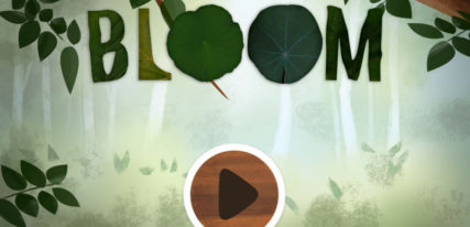 Bloom application nature