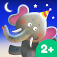 Bonne nuit cirque app-enfant