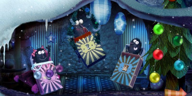 Bonne nuit cirque puces