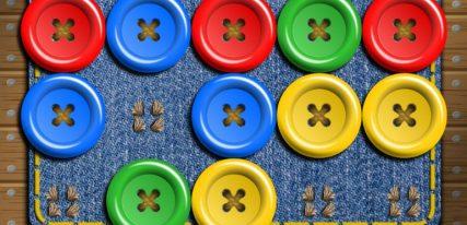 boutons-et-ciseaux-jaunes