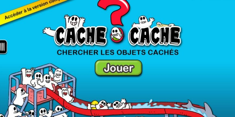 cache cache observation