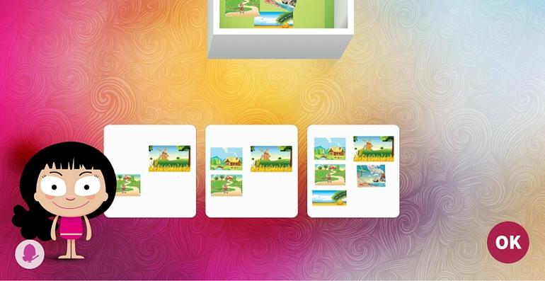 Cahier de vacances maternelle MS images