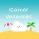 cahiers de vacances numériques Nomad education