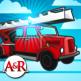 camions de pompier app