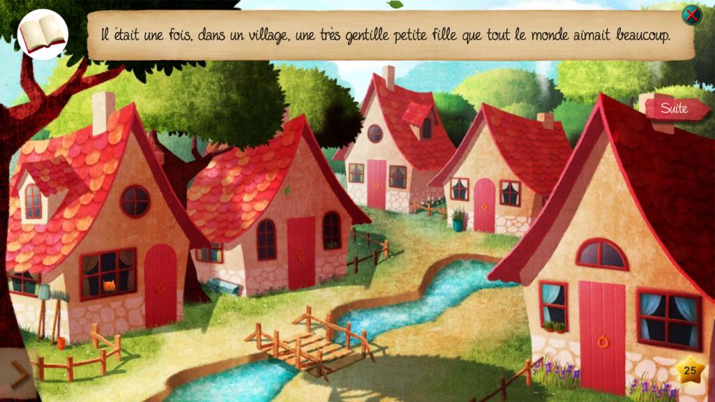 chaperon-rouge-livre interactif