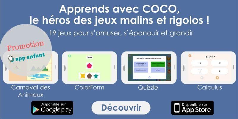 Coco jeux de concentration promotion-2