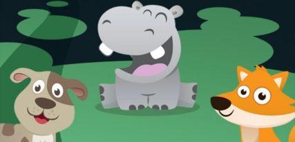 Cris d'animaux hippopotame